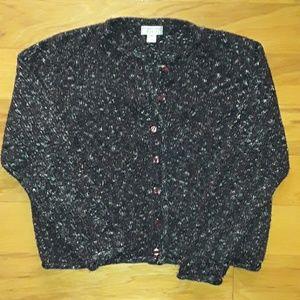 Christopher Banks women's Sweater